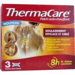 THERMACARE, bt 3 à PODENSAC