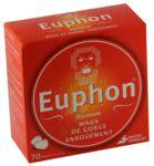 EUPHON, pastille à PODENSAC
