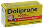 DOLIPRANE 1000 mg, comprimé effervescent sécable à PODENSAC