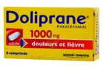 DOLIPRANE 1000 mg, comprimé à PODENSAC