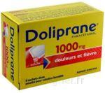 DOLIPRANE 1000 mg, poudre pour solution buvable en sachet-dose à PODENSAC