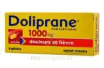 DOLIPRANE 1000 mg, gélule à PODENSAC