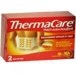 THERMACARE, bt 2 à PODENSAC