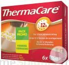 THERMACARE, pack 6 à PODENSAC