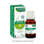 Phytosun Arôms Huiles essentielles Tea-tree 10 ml à PODENSAC