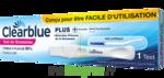 Clearblue PLUS, test de grossesse à PODENSAC