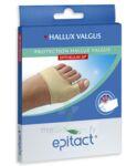 PROTECTION HALLUX VALGUS EPITACT A L'EPITHELIUM 26 TAILLE S à PODENSAC
