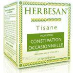 HERBESAN, mélange de plantes pour tisane, sachets-dose à PODENSAC