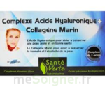 Acide Hyaluronique+Collagène marin à PODENSAC