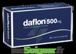 DAFLON 500 mg, comprimé pelliculé à PODENSAC