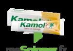 Kamol Chauffant crème de massage à PODENSAC