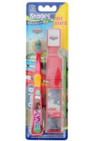 BROSSE A DENTS STAGES 3 ORAL-B 5-7 ANS à PODENSAC