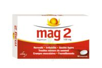 MAG 2 100 mg, comprimé B/60 à PODENSAC