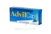 ADVILCAPS 200 mg, capsule molle à PODENSAC