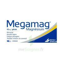 MEGAMAG 45 mg, gélule Plq/60 à PODENSAC