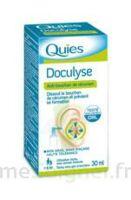 QUIES DOCULYSE ANTIBOUCHON DE CERUMEN, fl 30 ml à PODENSAC