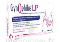GYNOPHILUS LP COMPRIMES VAGINAUX, bt 2 à PODENSAC