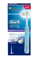 ORAL B PROFESSIONAL CARE 700 WHITE & CLEAN à PODENSAC