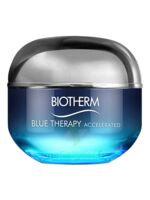Biotherm Blue Therapy Accelerated Crème Soyeuse Réparatrice Anti-Âge 50 ml à PODENSAC