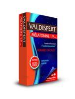 VALDISPERT MELATONINE 1.9 mg à PODENSAC