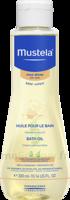 Mustela Huile pour le bain cold cream 300ml à PODENSAC