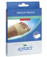 PROTECTION HALLUX VALGUS EPITACT A L'EPITHELIUM 26 TAILLE S à PODENSAC
