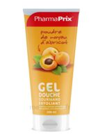 PHARMAPRIX Gel douche gourmand Abricot Tube 200 ml à PODENSAC