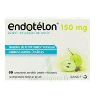 ENDOTELON 150 mg, comprimé enrobé gastro-résistant à PODENSAC