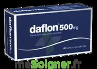 DAFLON 500 mg, comprimé Plq/60 à PODENSAC