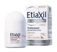 ETIAXIL Dé transpirant Aisselles CONFORT+ Peaux Sensibles à PODENSAC
