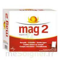 MAG 2, poudre pour solution buvable en sachet à PODENSAC