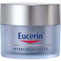 Eucerin Hyaluron-Filler Soin de Nuit 50 ml à PODENSAC