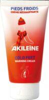 Akileïne Crème réchauffement pieds froids 75ml à PODENSAC