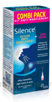 SILENCE COMBI PACK  anti-ronflement à PODENSAC
