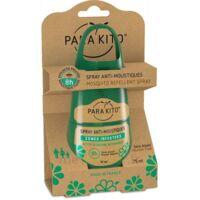 PARAKITO Spray anti-moustique TROPICAL 75 ml à PODENSAC