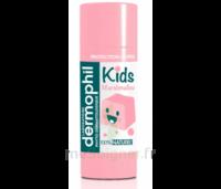 DERMOPHIL INDIEN KIDS PHYTO Stick à lèvres chamallow 4g à PODENSAC