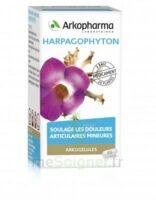 ARKOGELULES HARPAGOPHYTON, 45 gélules à PODENSAC