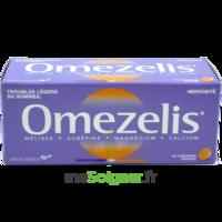 OMEZELIS, comprimé enrobé T/120 à PODENSAC