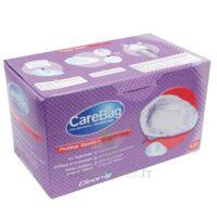 Carebag Sacs hygiéniques protège bassin boîte de 20 à PODENSAC