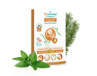 Puressentiel Articulations et Muscles Patch chauffant 14 huiles essentielles à PODENSAC