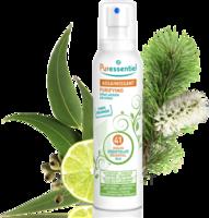PURESSENTIEL ASSAINISSANT Spray aérien 41 huiles essentielles 500ml à PODENSAC