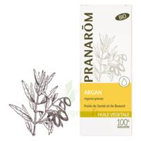 PRANAROM Huile végétale bio Argan 50ml à PODENSAC