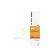 PRANAROM AROMALGIC Spray articulations muscles à PODENSAC