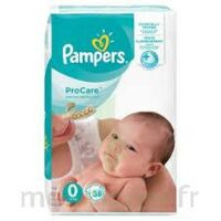 Pampers ProCare T0 Micro couches 1-2,5kg à PODENSAC