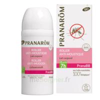 PRANABB Lait corporel anti-moustique à PODENSAC
