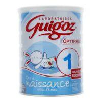 GUIGOZ 1, bt 800 g à PODENSAC
