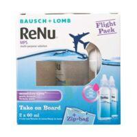 RENU SPECIAL FLIGHT PACK, pack à PODENSAC