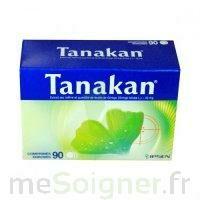 TANAKAN 40 mg/ml, solution buvable Fl/90ml à PODENSAC