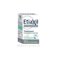 Etiaxil Aisselles Déodorant peau sèche 15ml à PODENSAC