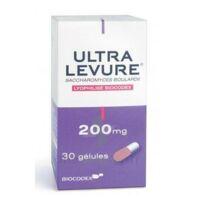 ULTRA-LEVURE 200 mg Gélules Fl/30 à PODENSAC